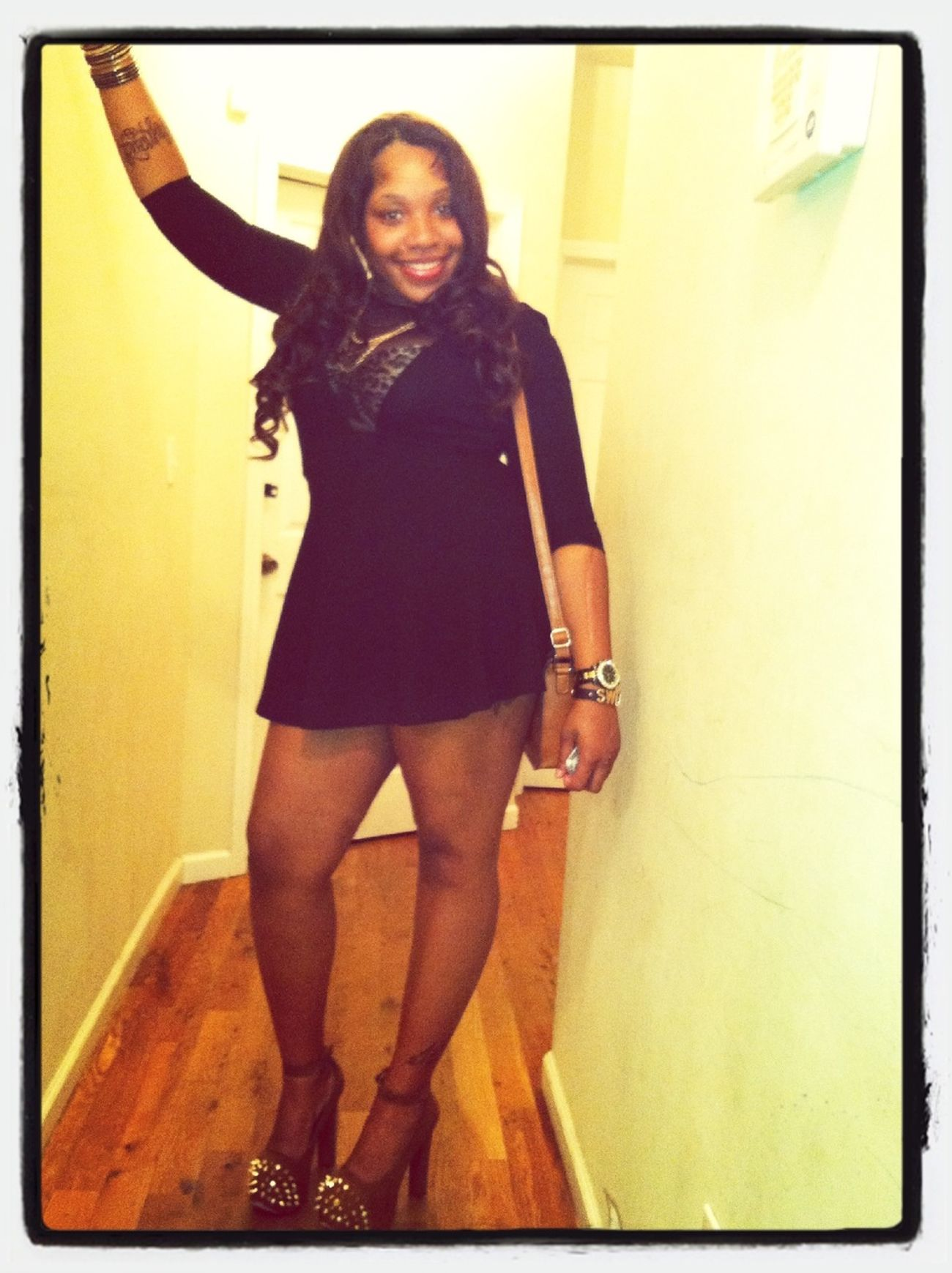 My Night At #encore