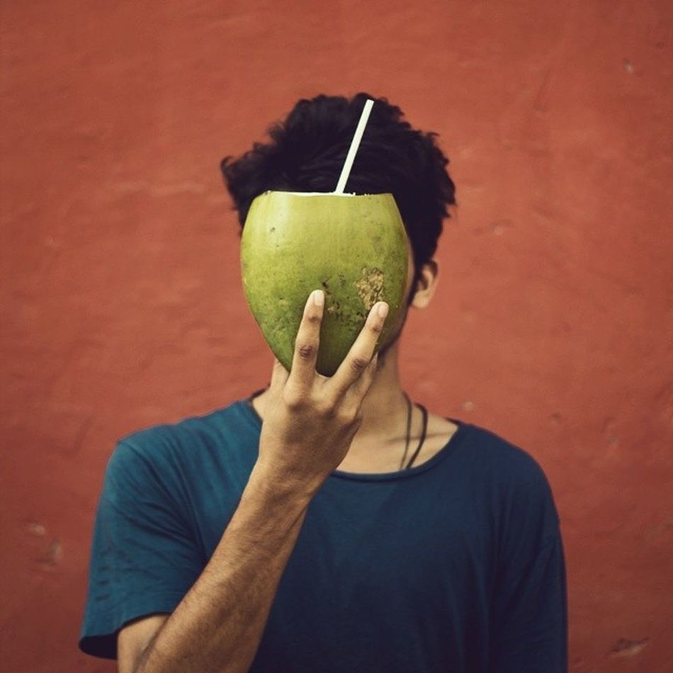 Beautiful stock photos of rio de janeiro, Coconut, Day, Drinking Straw, Food