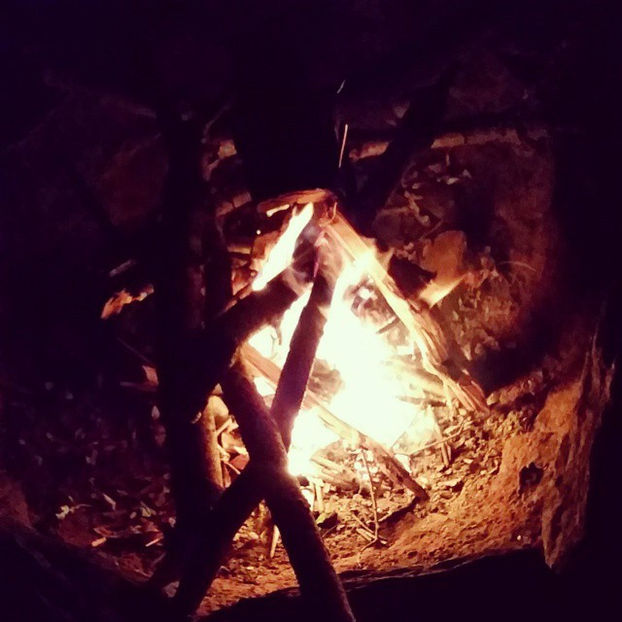 Fire pit type of night! Findinghomeisfindinggrace Fire Pit Music Ashotinthedark Hootieintheblowfish Burn Wood Recklessjd Openletter Pennsylvania Life MyLifeforHire