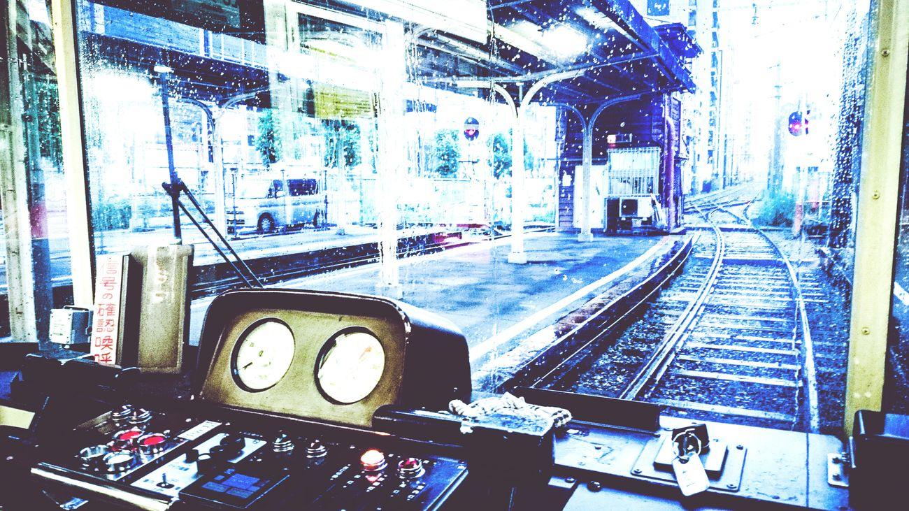 OSAKA Tram OpenEdit