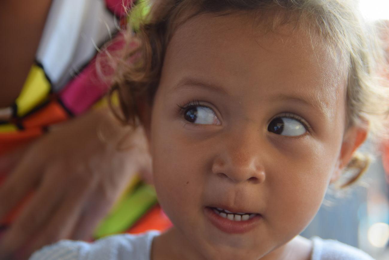 Babygirl Kids Nicaraguense
