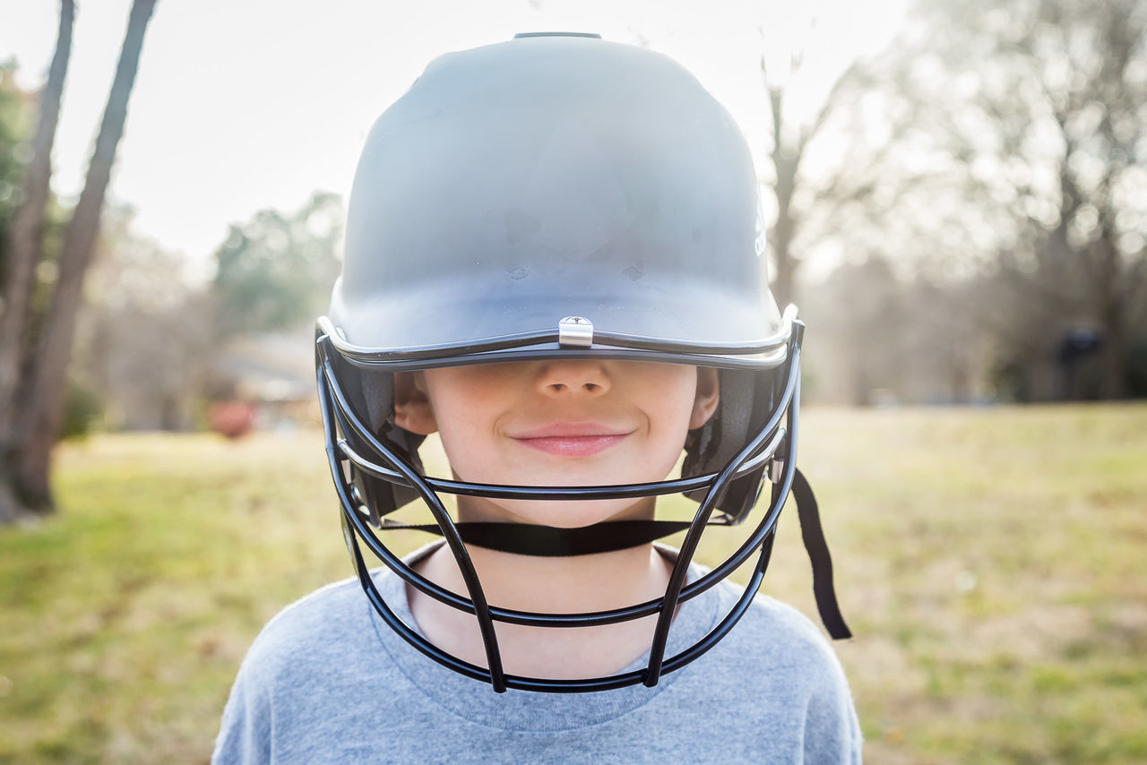 Baseball Child Focus On Foreground Front View Leisure Activity Looking At Camera Outdoors Person Fresh On Market 2016 Market Bestsellers 2017