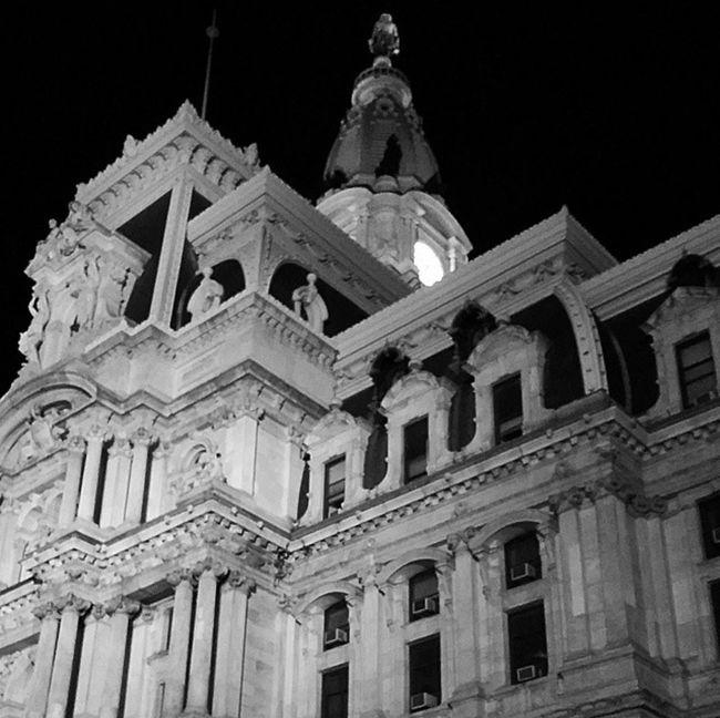Philadelphia Philly 215 City Hall City Hall Philadelphia 🔔 Cityscape