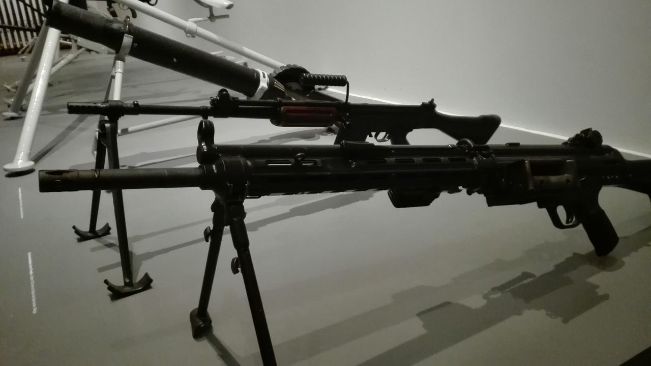 No People Nautical Vessel Naval Museum Museum Museo Exhibition Weapons Weapons Of War Weapon