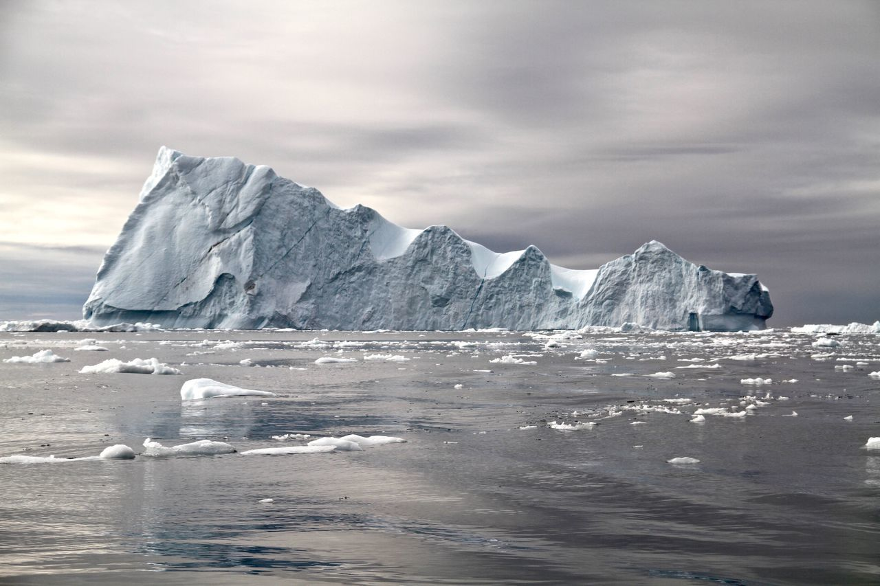 EyeEmNewHere Iceberg Ice Greenland Greenland,ilulissat Discobay Water Cold Nature Photography Naturelovers Scenics Freedom Tranquility Sea Floating