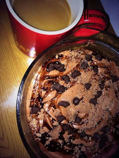 Chocolate Coffee Sweet Relax