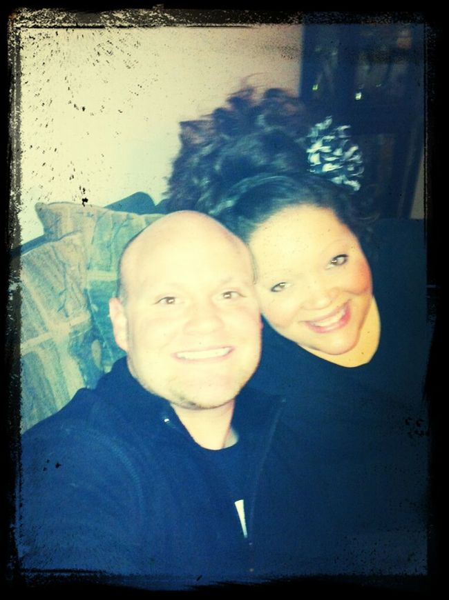 I Love My Beautiful Wife
