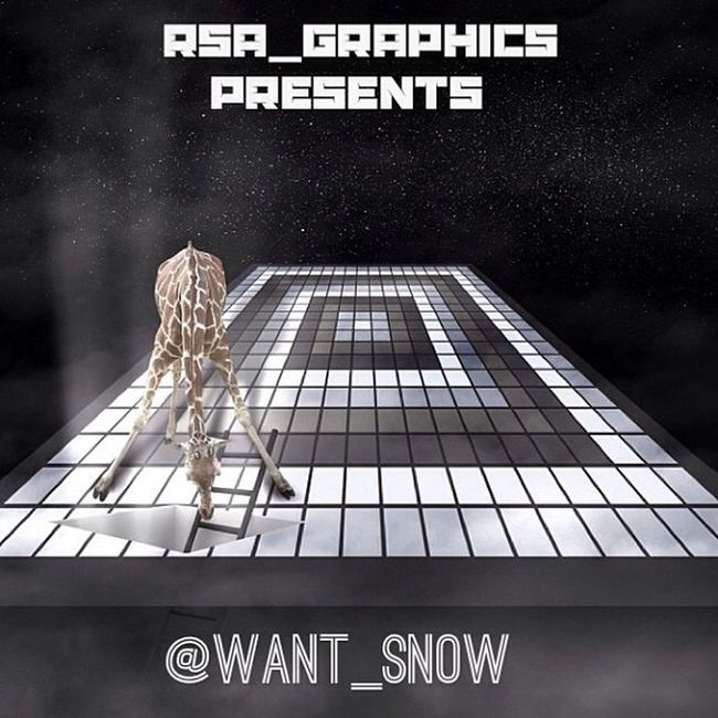 The infamous ▪Rsa_Graphics▪ Proudly presents our newest family member... Want_snow Always remember to tag #rsa_graphics #royalsnappingartists and #infamousfamily and follow rsa_graphics for your chance to become a member! Royalsnappingartists Rsa_graphics Infamousfamily