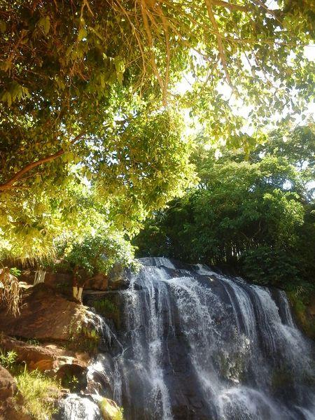 Parque Aquático Em Cambuci RJ