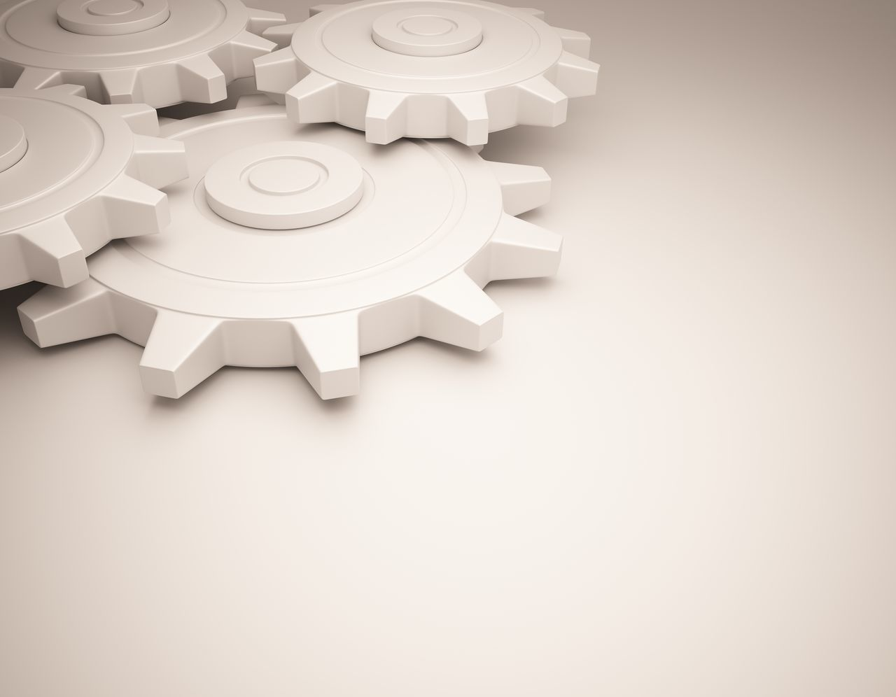 Business Business Close-up Gear Idea Industrial No People Single Object Studio Shot White Background