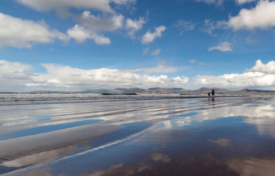 Beautiful stock photos of irland,  Beach,  Beauty In Nature,  Cloud - Sky,  Day