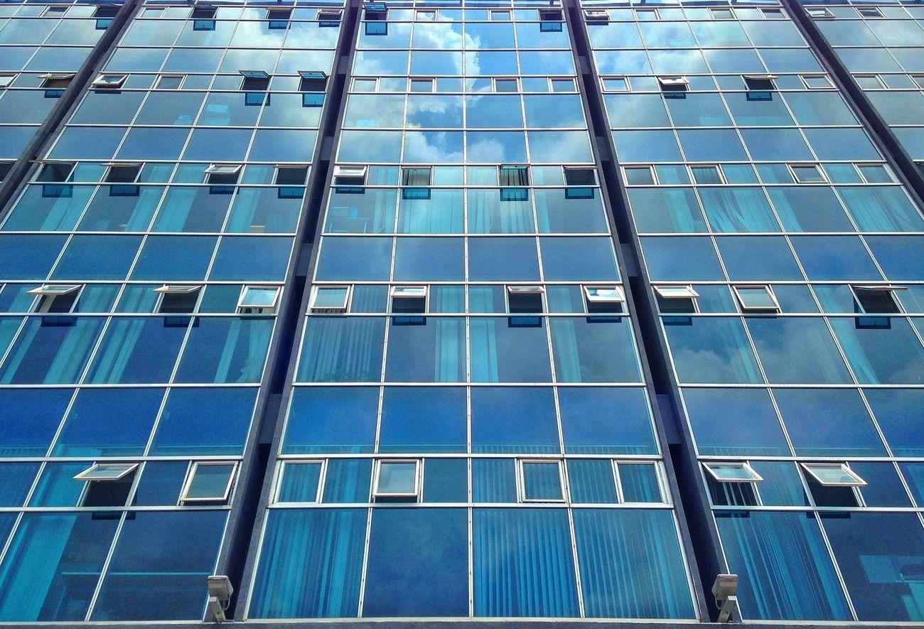 Arquitecture Reflejos AMPt - Vanishing Point
