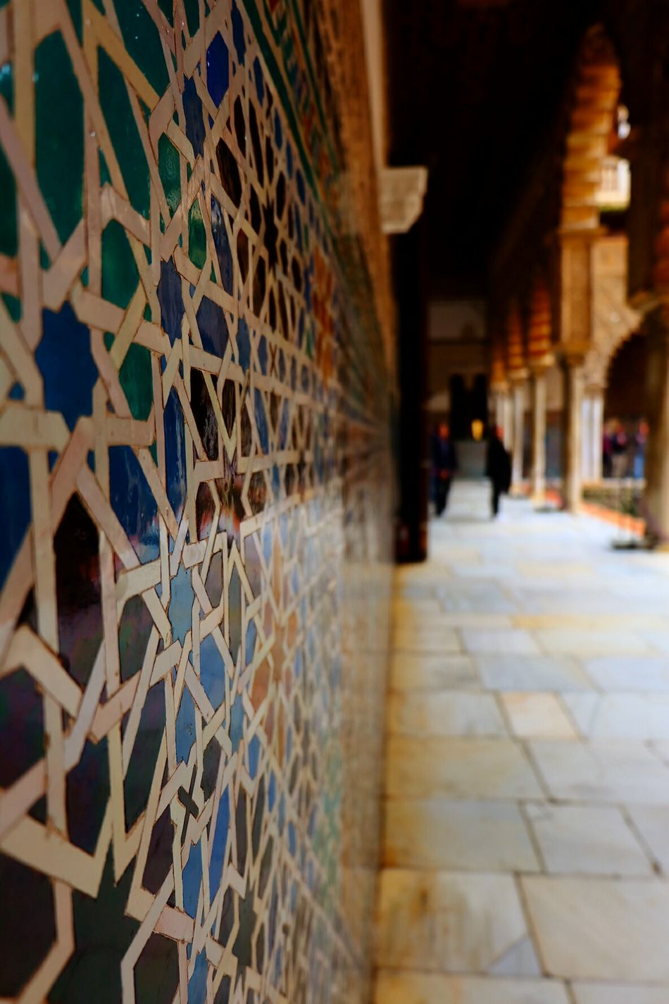 Realesalcazares Palacio Sevilla Seville