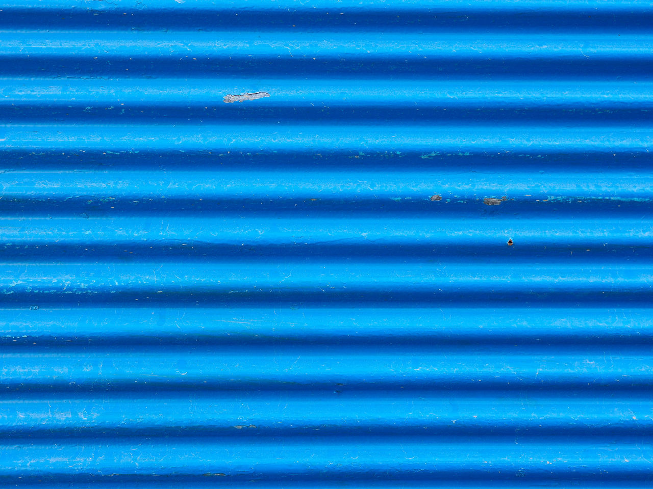 Full Frame Image Of Blue Textured Wall