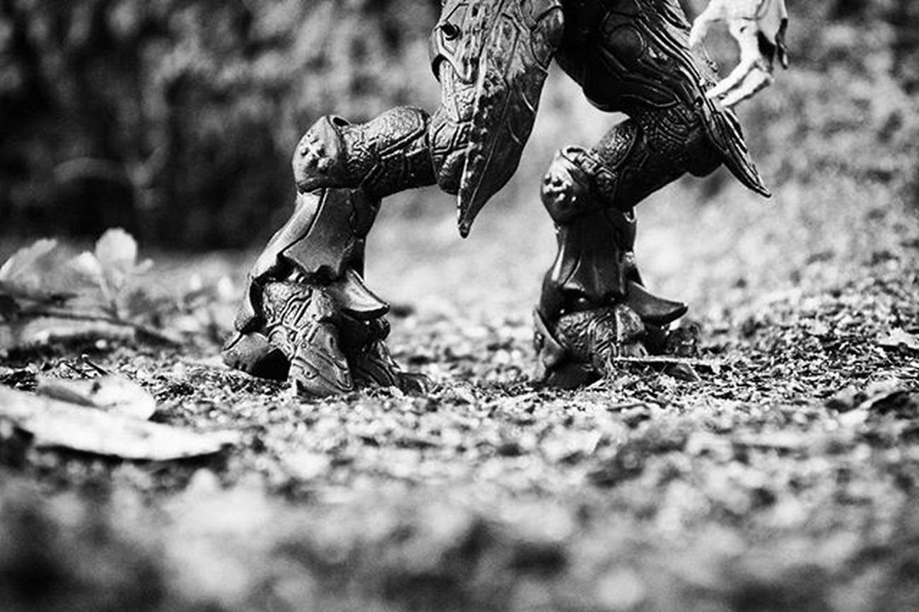 """What the hell is that?!"" Toyonlocation Toy_nerds Halo5 Halo Actionfigure Toyoutsiders Blackandwhite Toyphotography Toygroup_alliance Toyboners Toycrewbuddies Toy Scary Travelingtoys Thecovenant Pensacola_toynerds Creepy Capturedplastic Toptoyphotos"