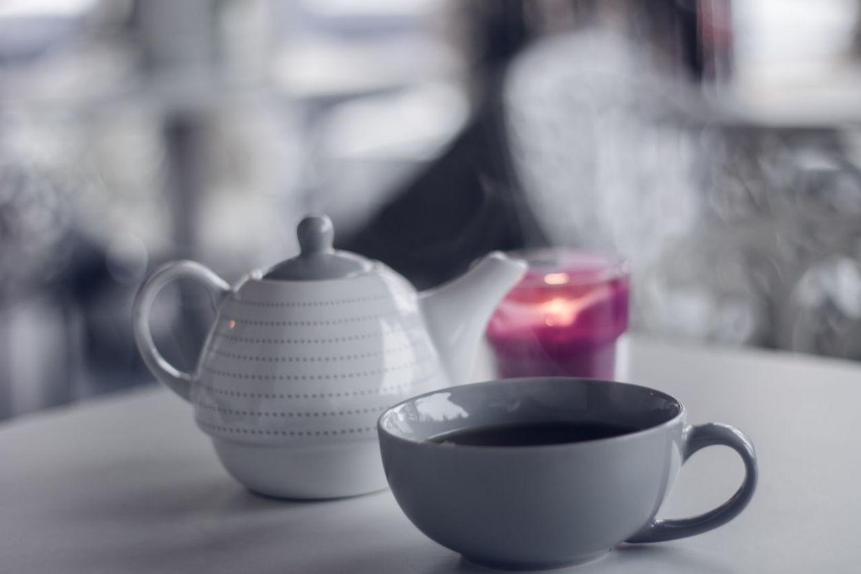 Close-up Cultures Day Indoors  Japanese Tea Cup No People Tea Teapot Teatime