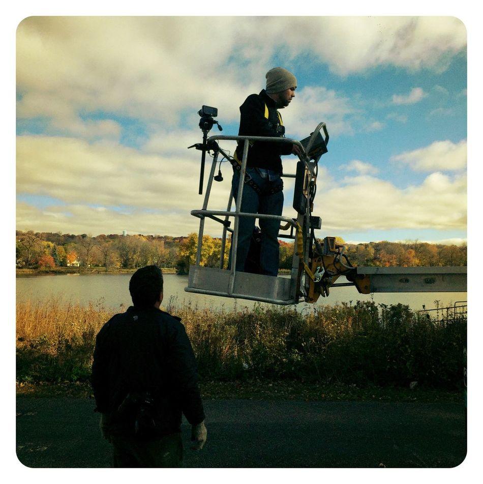 Movie Magic Film Making