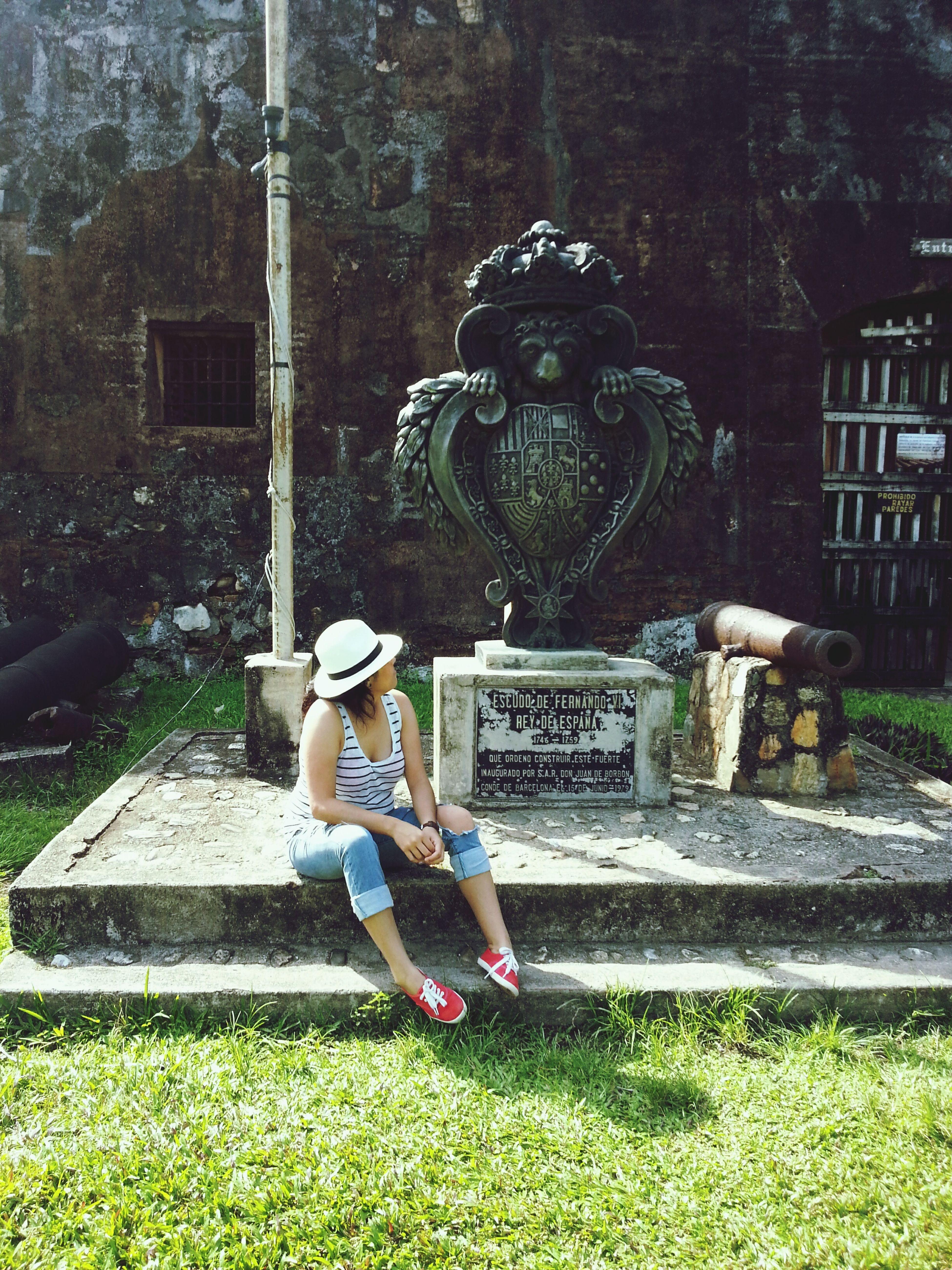 FORTALEZAOMOA Trip Honduras