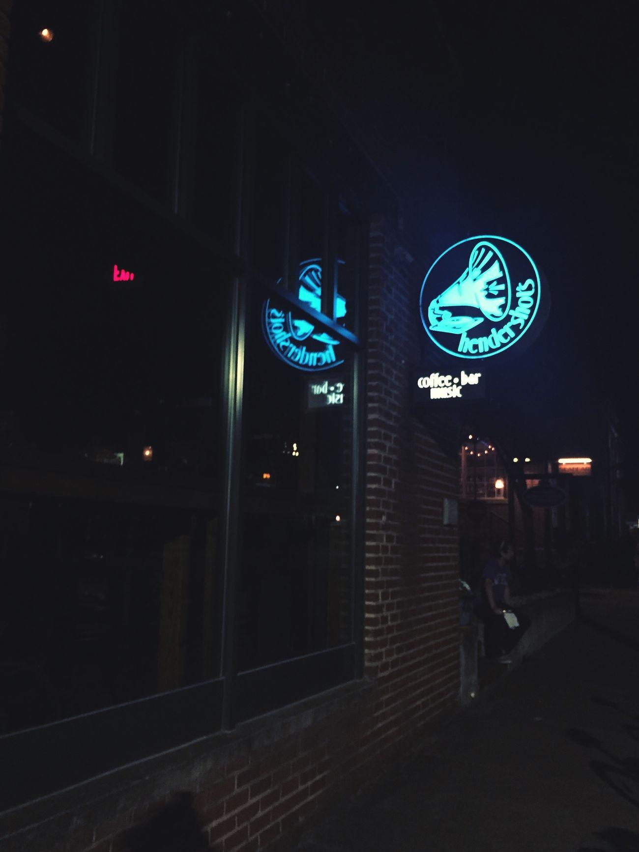 Coffee Bar Grill Open Mic Night Good Music Athens, Georgia Calm