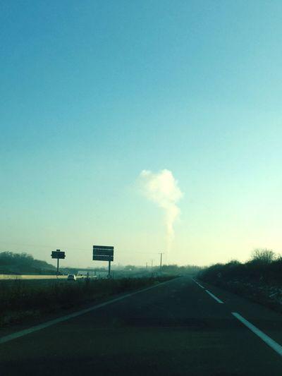Cloud Factory Higway