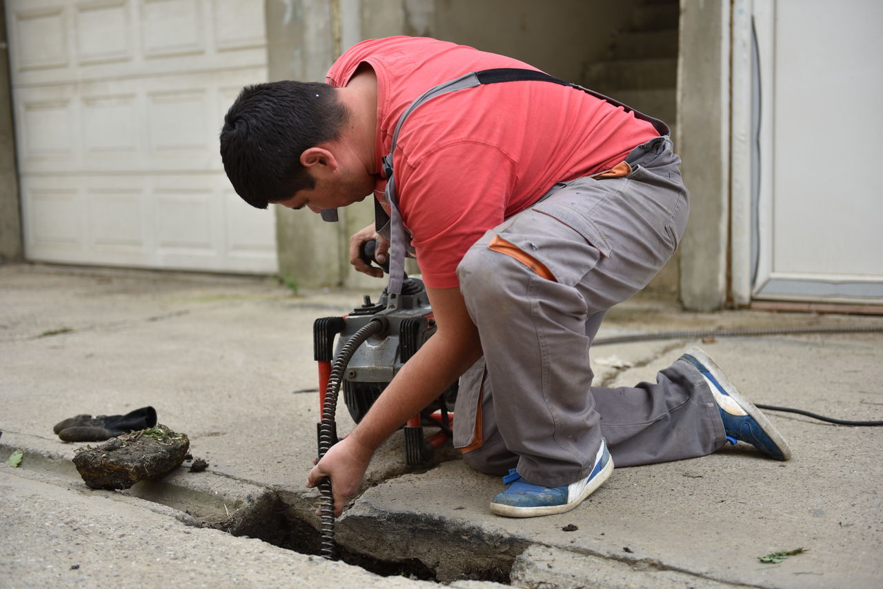 Unclog a Drain Drain Plumber Ridgid Sewers Unclog A Drain Unclog Sewage Pipe Unclogging Sewage Unclogging Sewers, Work Working