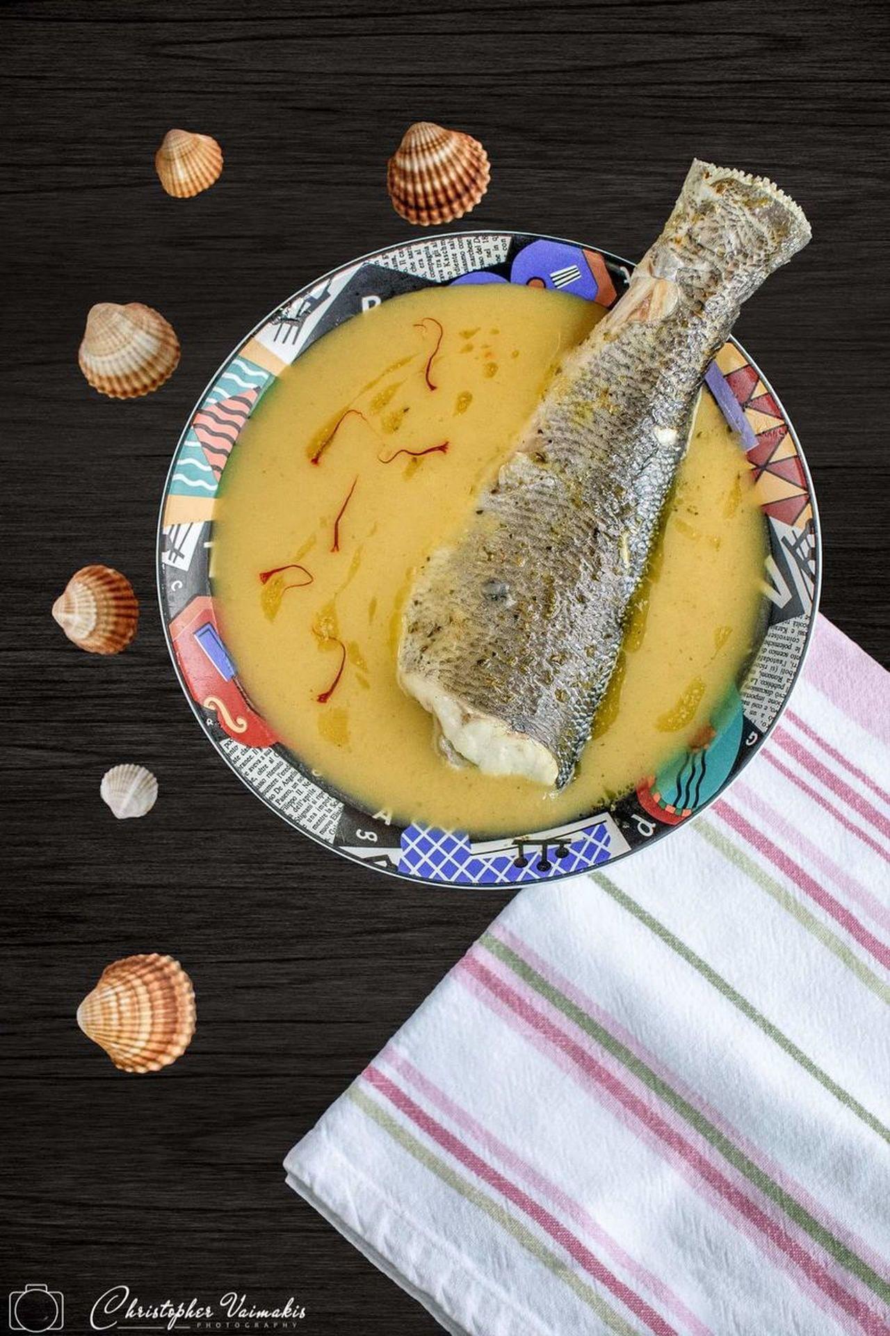 Fish Soup TastyFreshness Food Love Freshness Healthy Eating Healthy Tastyfood Art Sea Foodporn Sweet Food Summer Food And Drink Salt Foodlover
