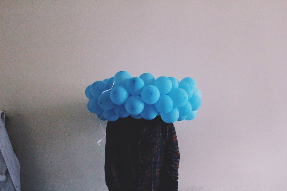Beautiful stock photos of party,  Balloon,  Blue,  Casual Clothing,  Color Image