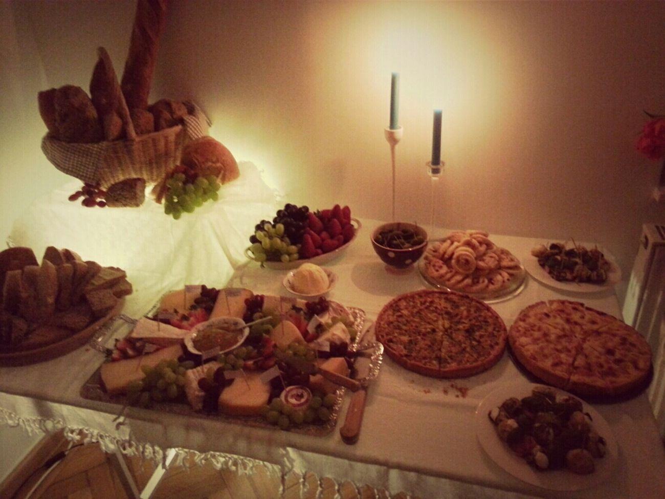 La cuisine française :P