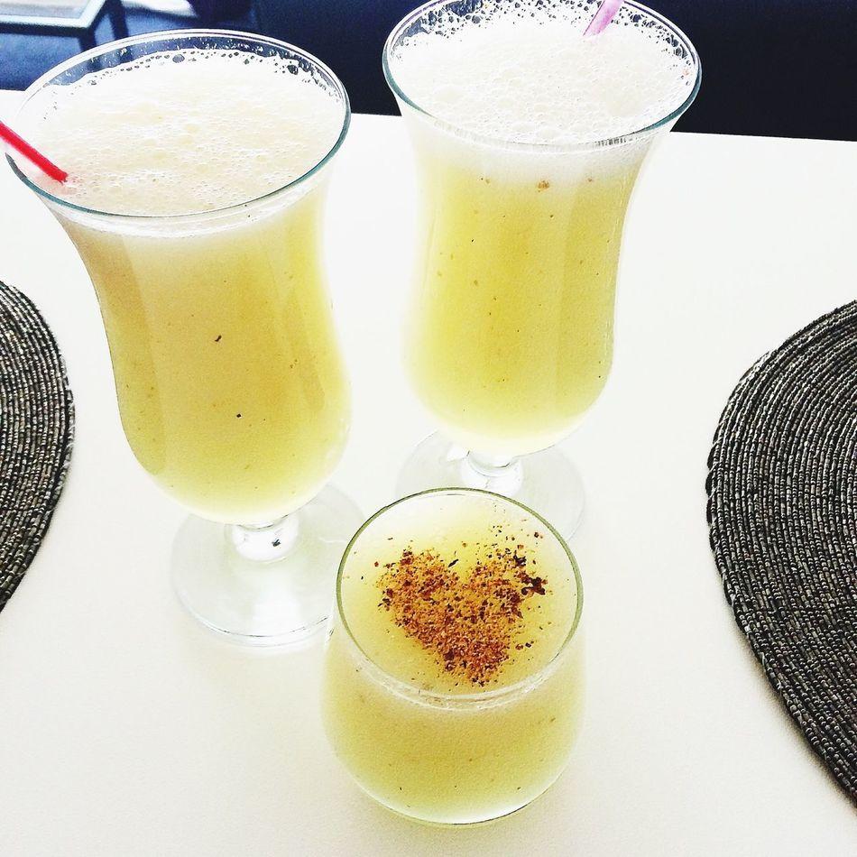 Smoothie Kavun Kavunsuyu Melon