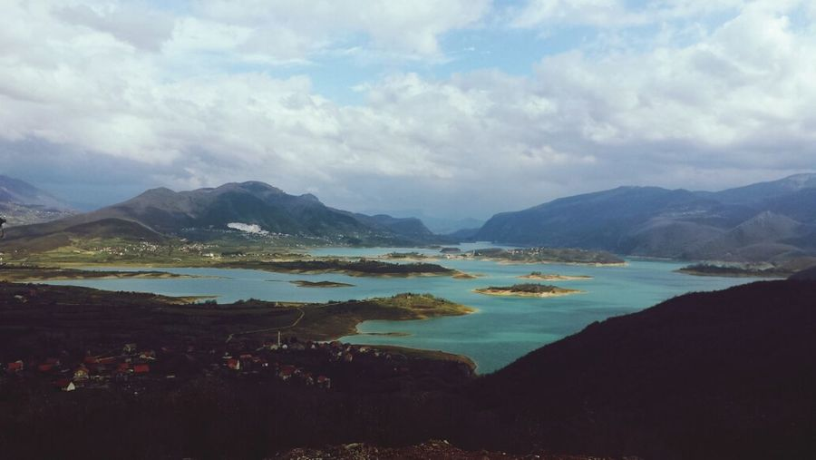 Beautiful Nature Ramsko Lake Nature Gorgeous
