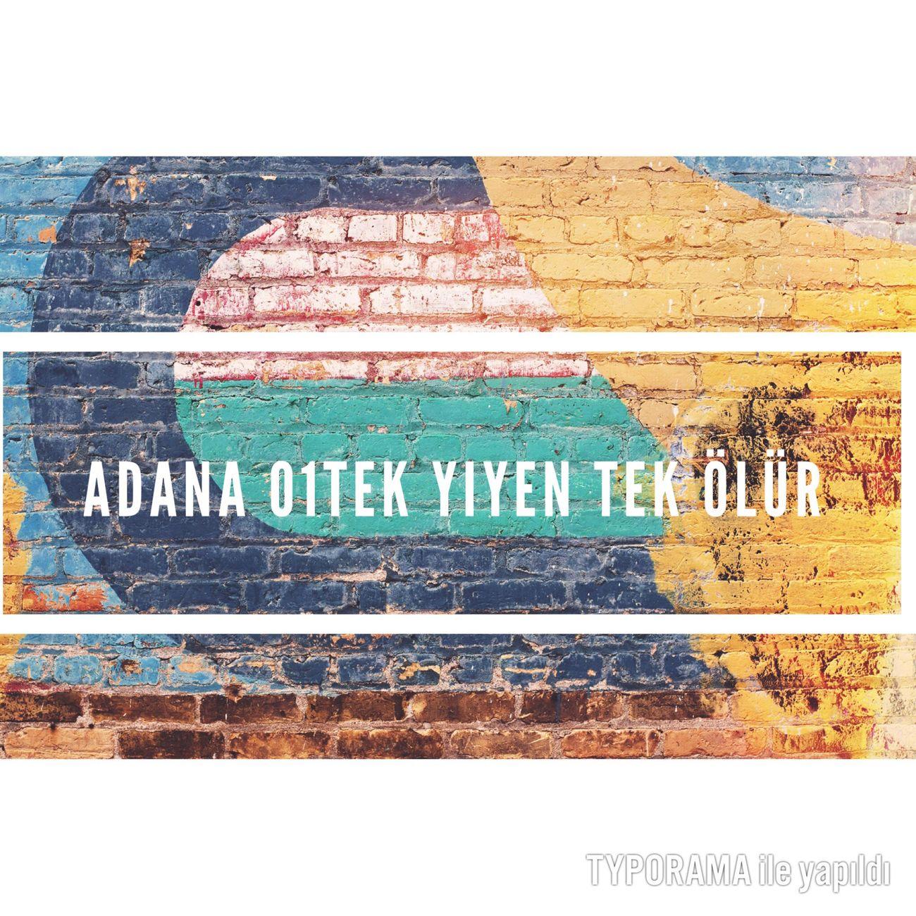 Adana 01 Mafia  Escobar
