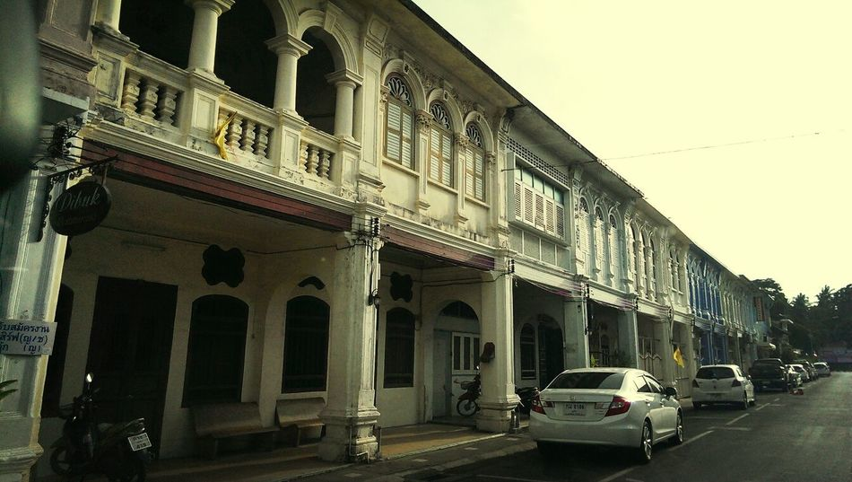 BuggerBKK's Phuket Oldtown BuggerBKK's Phuket