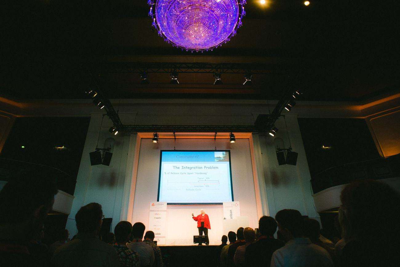 Opening Keynote. Lkce2014