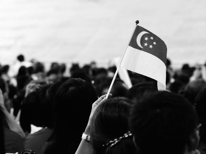 Singapore Ndp16 nationaldayparade