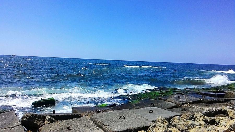 Live For The Story Sea Alexandria, Egypt The Purest EyeEm