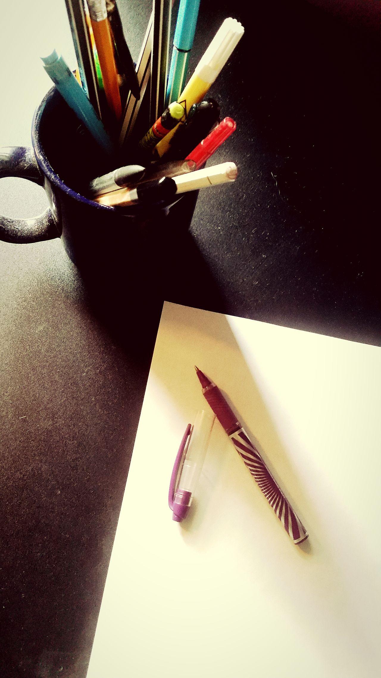 Life Art Power Of The Pen