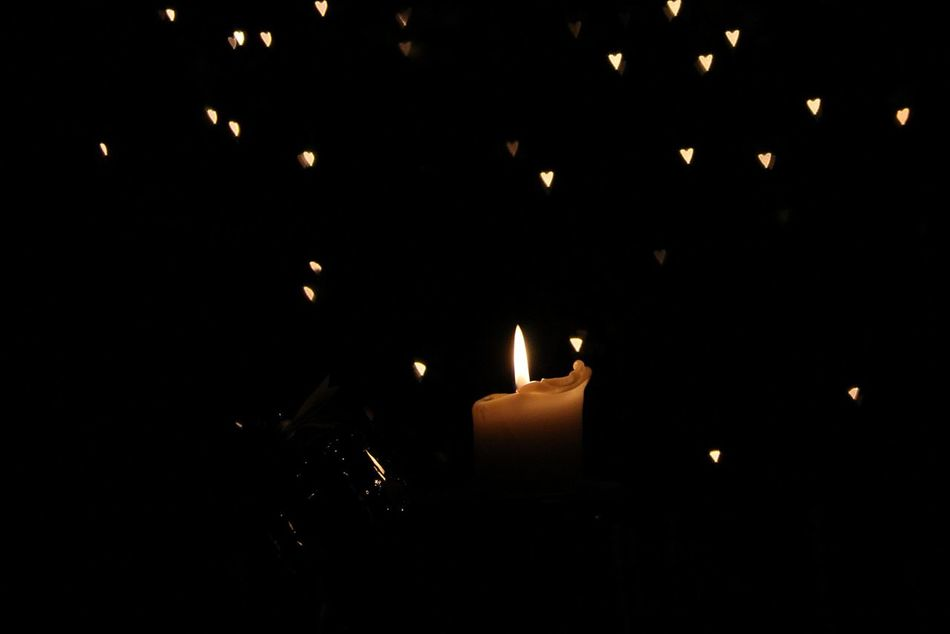 Light Up Your Life Light In The Darkness Bokeh Bokeh Lights Bokeh Love Bokeh Photography Bokeheffect Bokeh Light Bokeh Blast Light And Darkness  Candlelight Lit Candle Bokeh Hearts Candle Flame Faithful In Love Candles Of Faith Candle Light Love Faith Hearts Heartshape Darkness And Light Candle In Memory Of