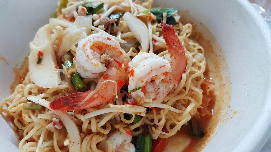 Thaifood Food Thailand Mobile Photography Samsung Galaxy S7 Edge Yummy Spicy Thai Food Photography Thai Spicy Salad Thai Foods Spicy Food Delecious Yummy Food No People Thai Fast Food