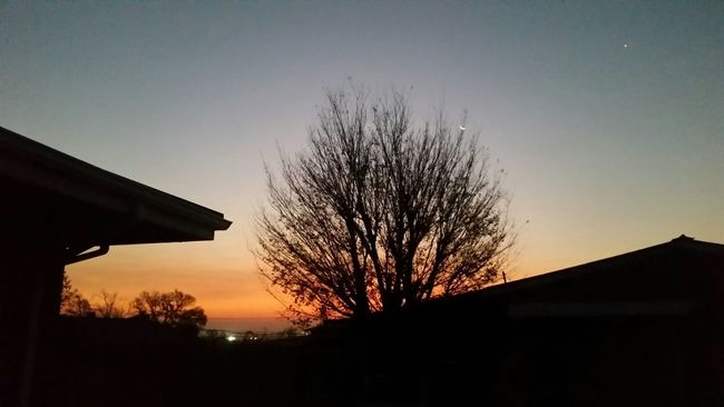 South Africa Transitional Moments Sunset Load Shedding My Country In A Photo Taking Photos Silhouette Oh So Creative God's Glory On Display  You Cannot Suppress The Truth!