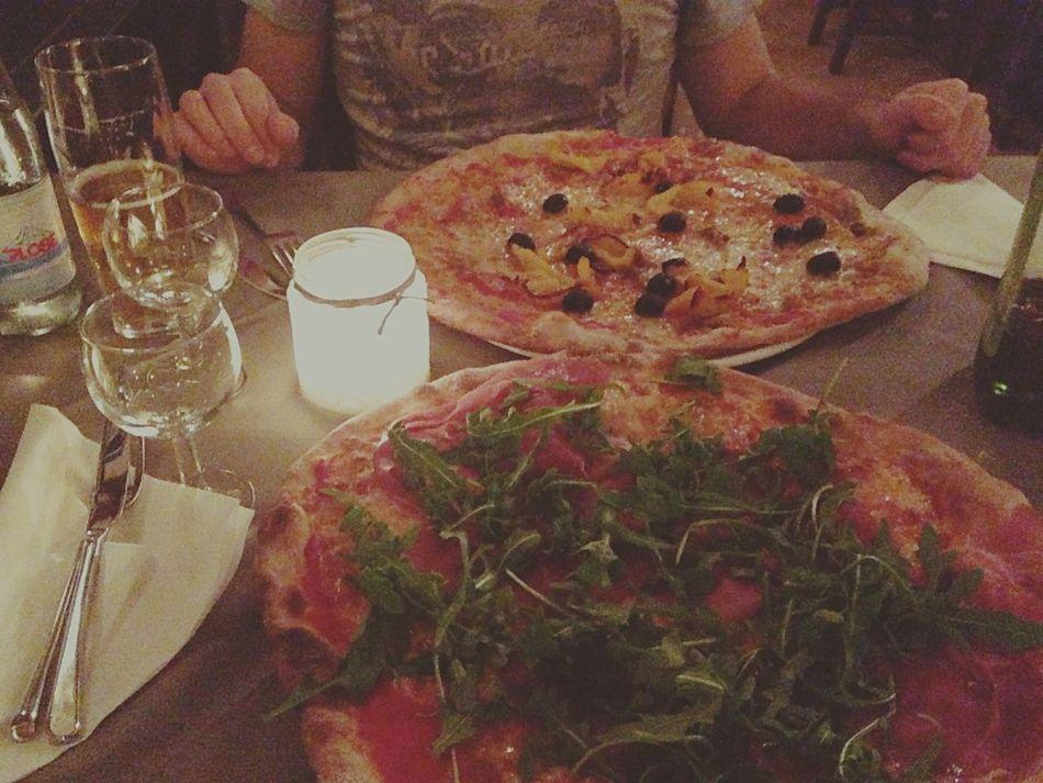 Farro Macocco Bio Food Pizza Time Enjoying Life Hello World Relaxing That's Me Summertime