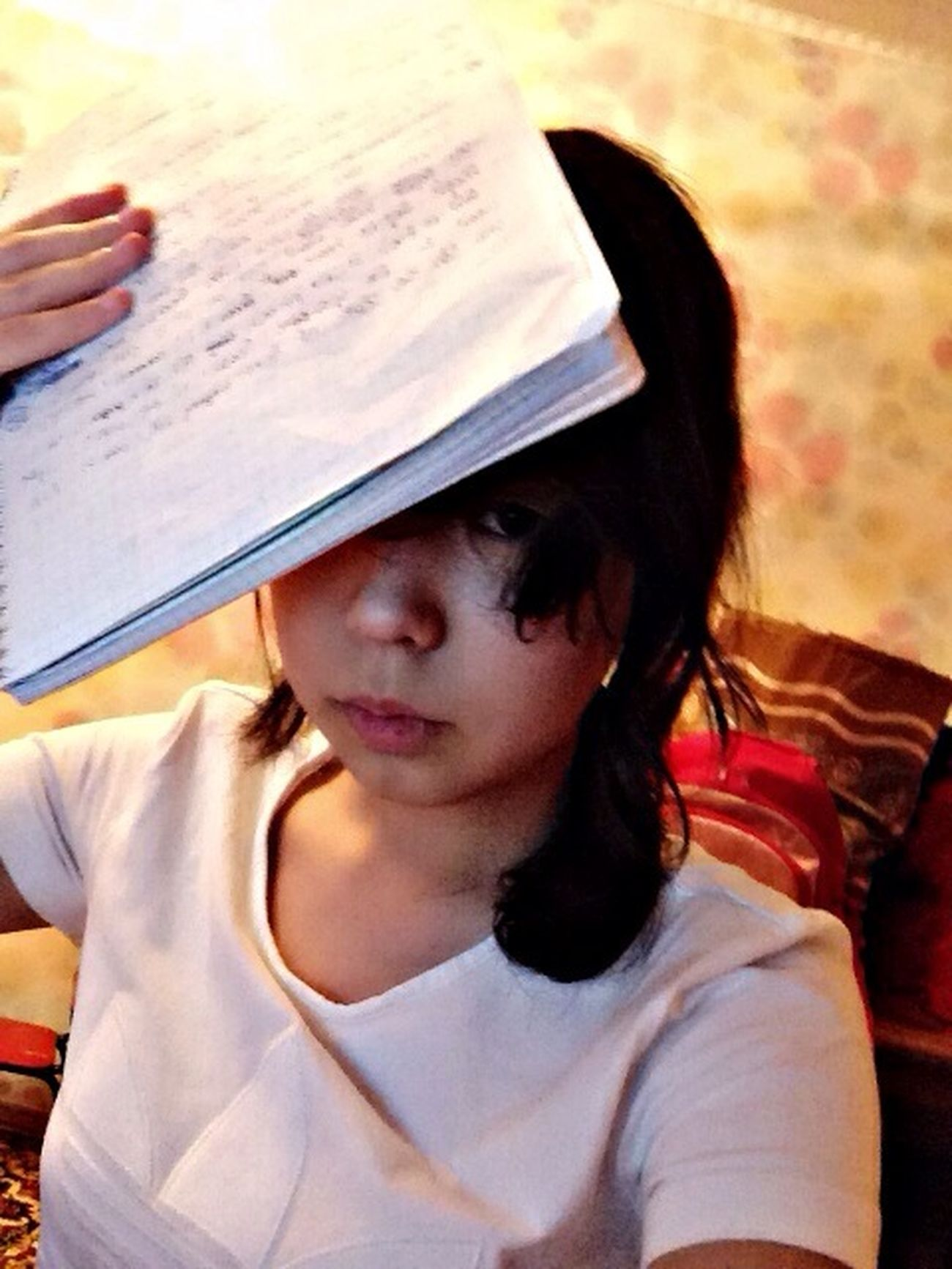 Exams I'm Ready  GPPW Oh No!!! Studying For Exams :-(
