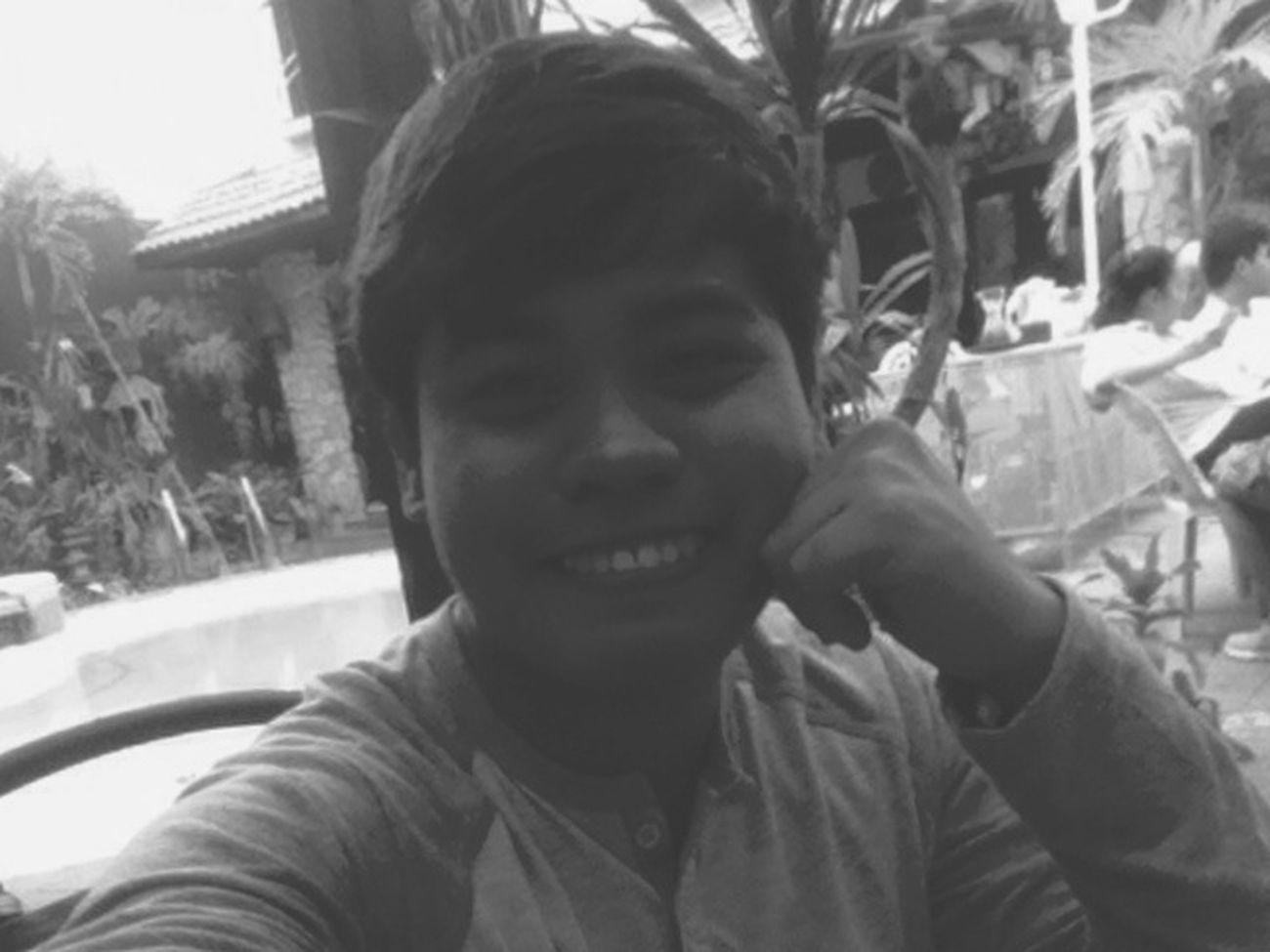 Gotta show that smile