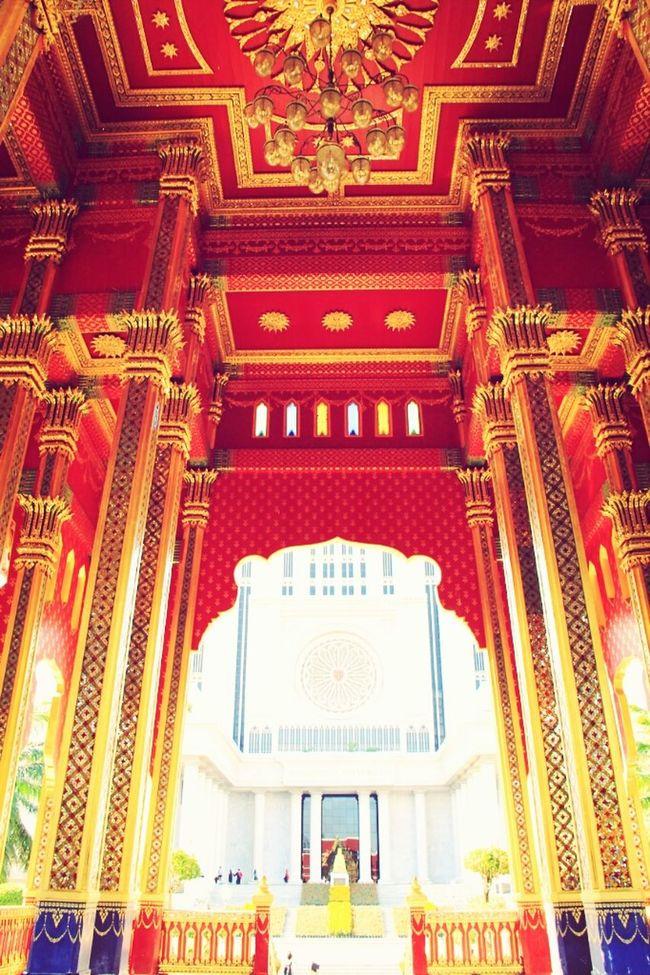 see how beautiful my university is :) Thailand_allshots