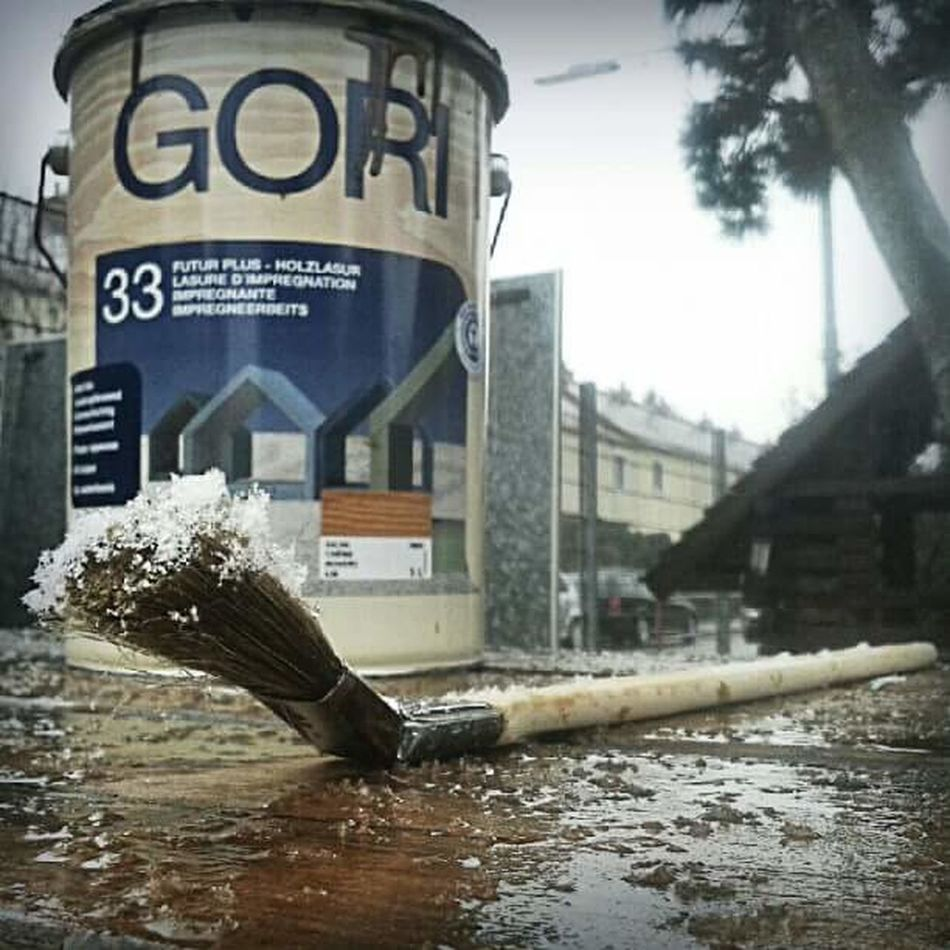 Outdoors Water Snow ❄ Protection From Rain Protection Paint Antifouling