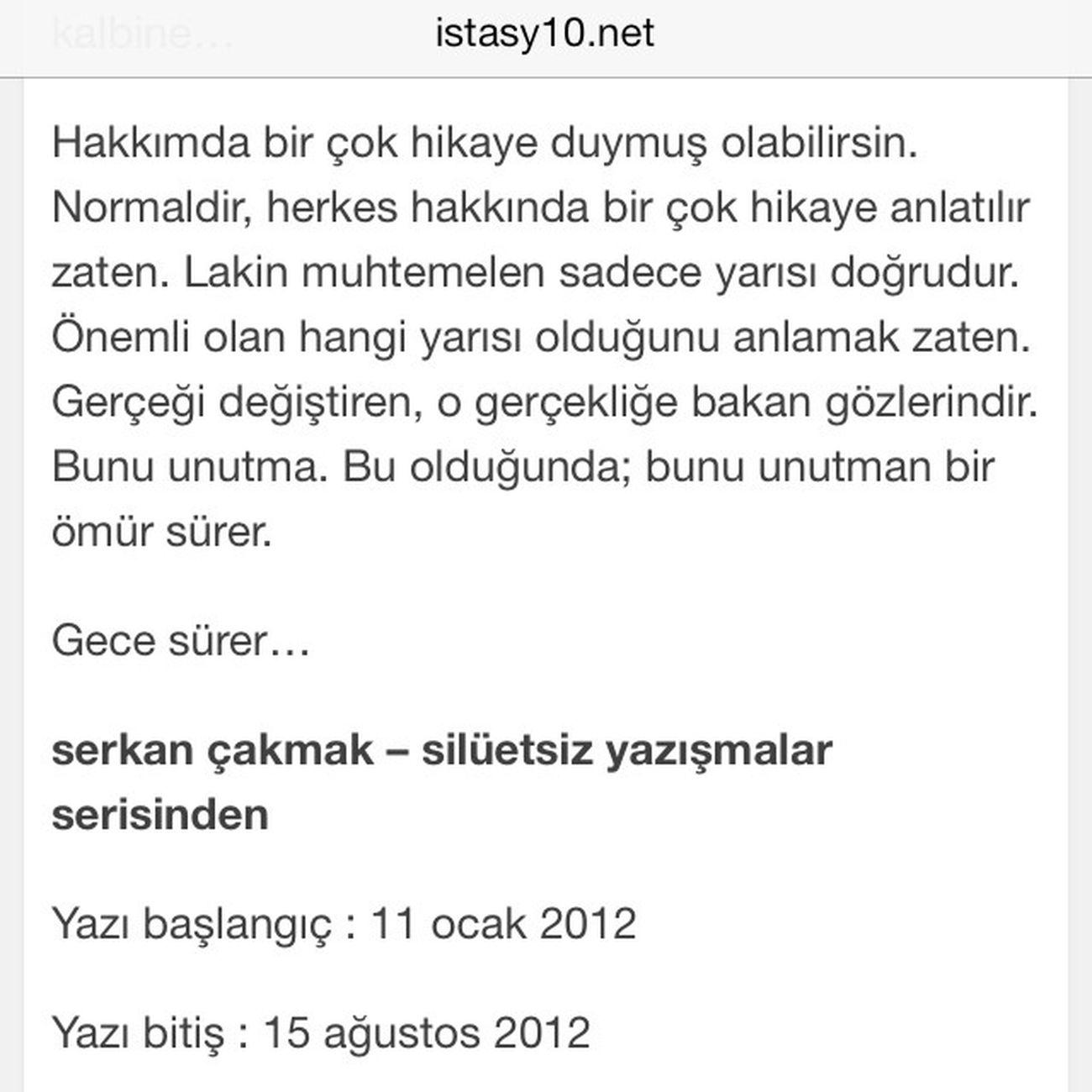 Avazim ciktigi kadar sussam sana...11 Kendimenot Edebiyat Blog Serkan remphin istanbul http://www.istasy10.net/edebiyat-makale/edebi-kayintilarim/avazim-ciktigi-kadar-sussam-sana-11