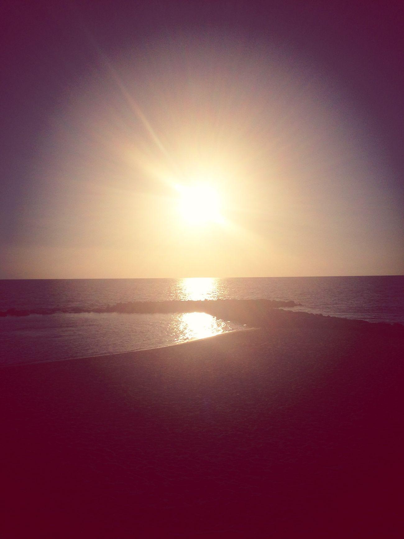 Il sole ovunque .... DEVE !!!