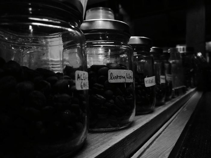 Black like coffee First Eyeem Photo Indiekoffie Coffeeshop Coffeeshopbekasi