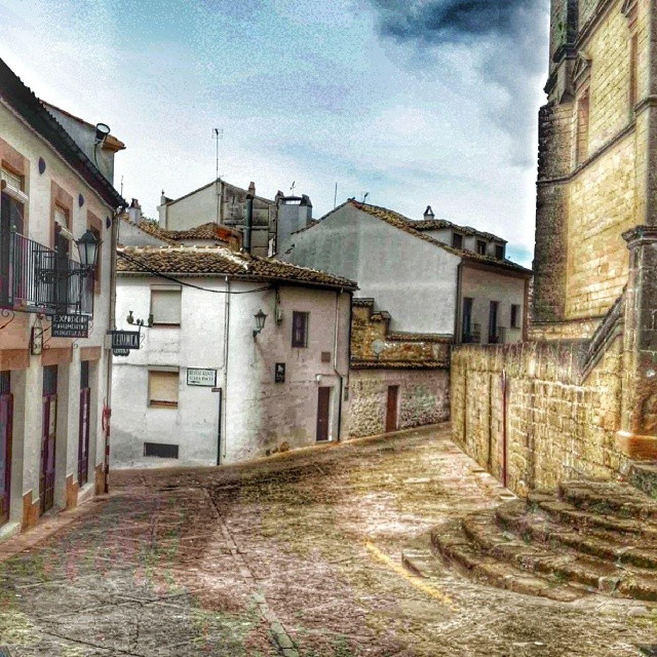 Baeza SPAIN