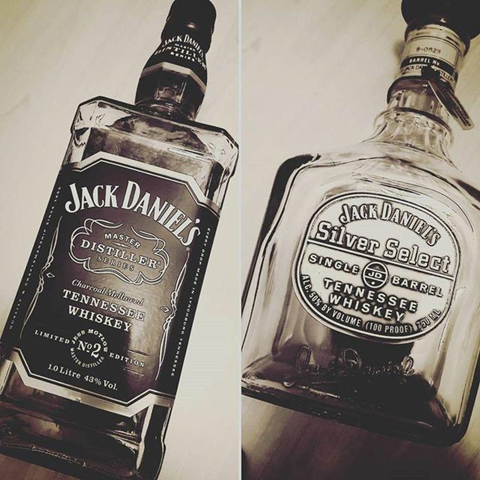The good stuff Jack Jackdaniels JD Alcohol Booze Bourbon Sınglebarrel Limitededition Masterdistiller Bottle Tipple Shot Whiskey