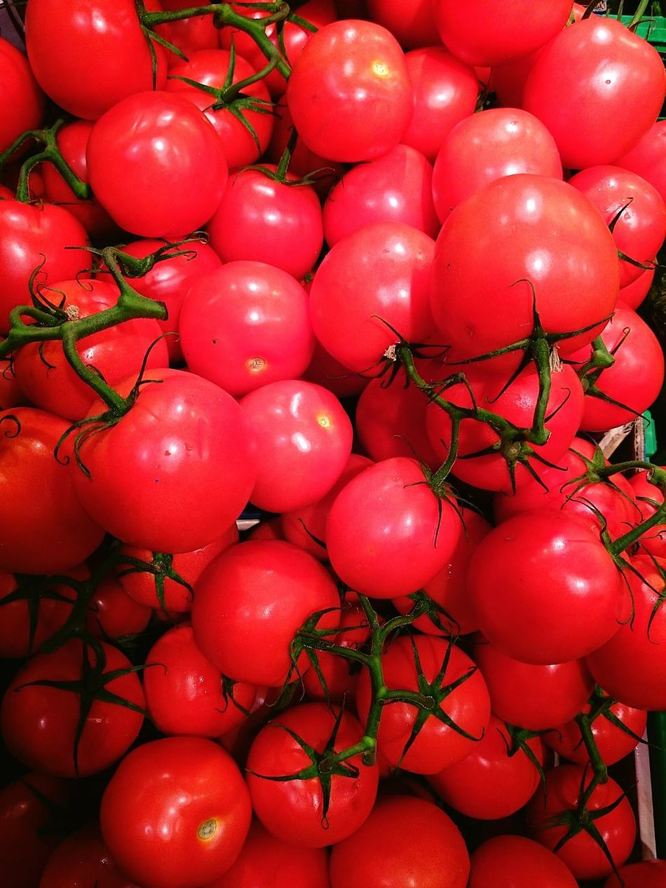 Red Tomatoes Colours Orchard Market Garden Colorfull Redtomato Tomato Red Tomatoes KitchenGarden